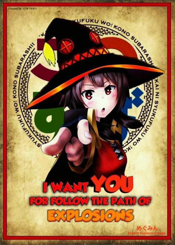 Присоединяйтесь, чтобы узнать магию взрывов.