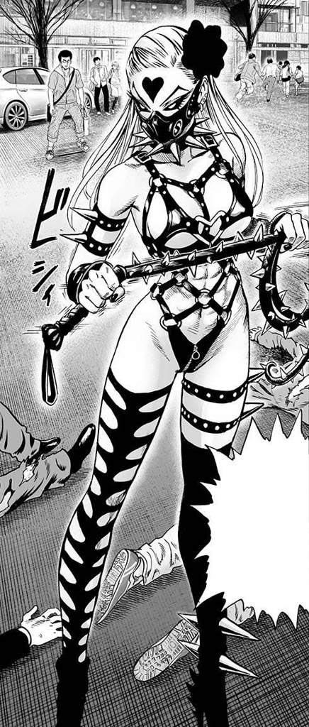 Kaijin Hime Do S Cosplay