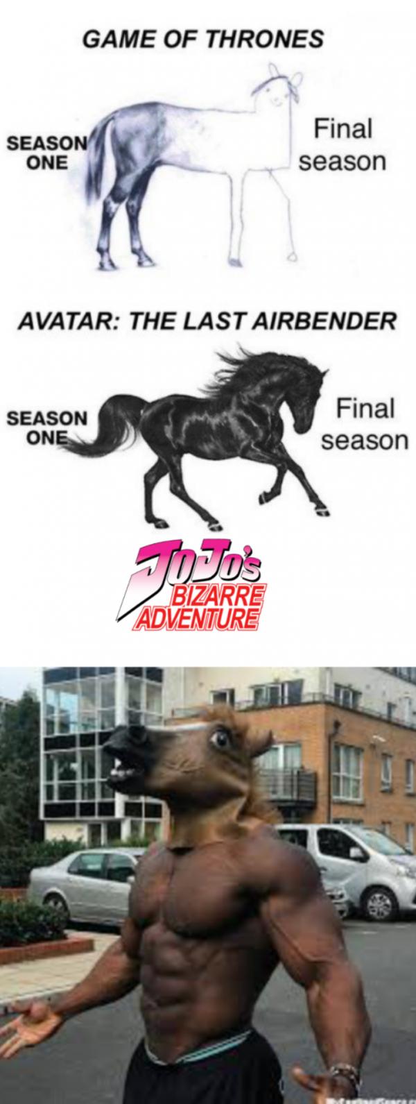 Как начинаются и заканчиваются сериалы