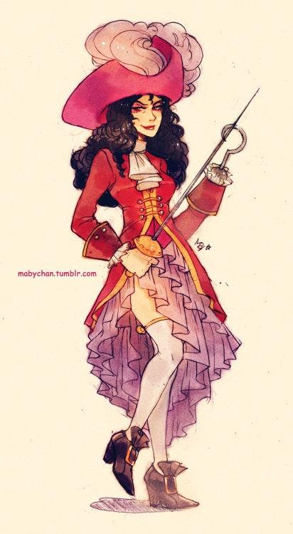 Персонажи Disney и Dreamworks представленные в виде девушек