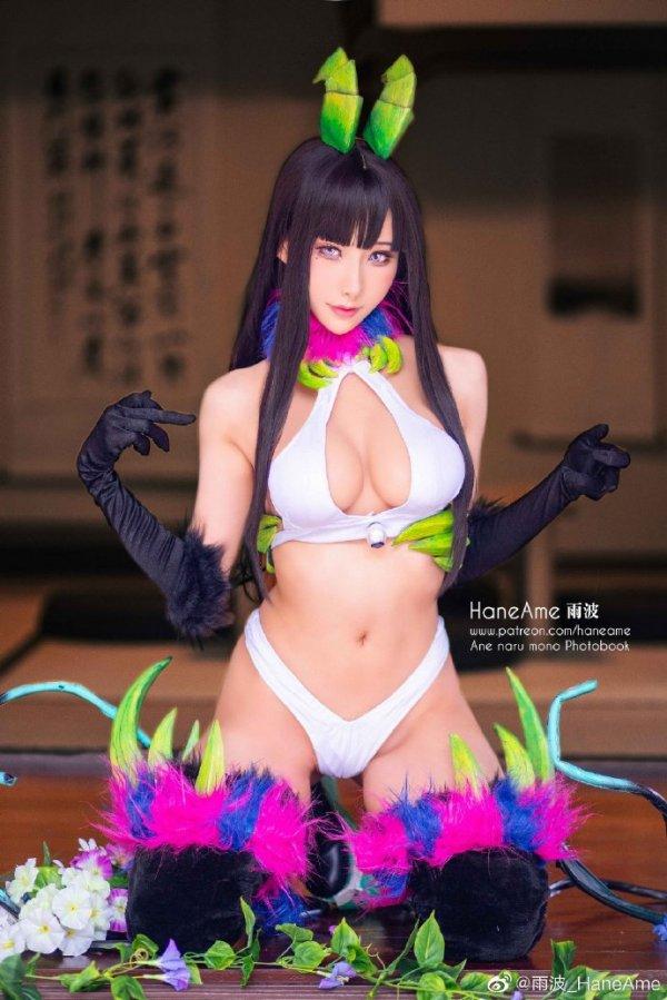 Ane Naru Mono cosplay by Hane Ame