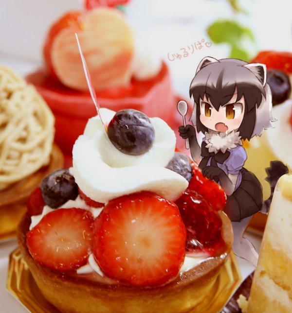 Время для десерта