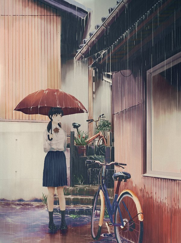 RainyDay by Craft_CS