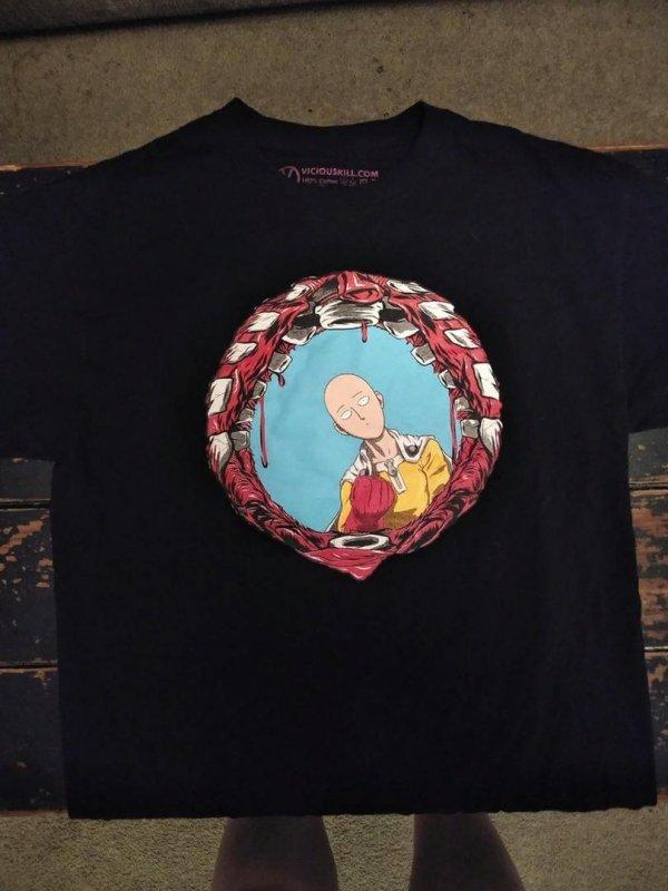 Хочу такую футболку