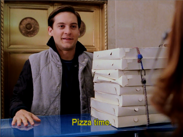 Pizza THOT (персонаж)