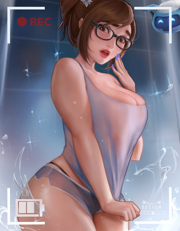 ThiccThings (Mei)