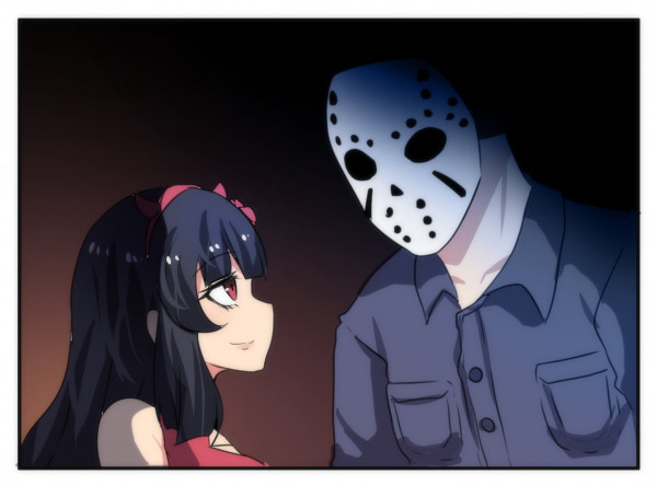 К Хеллоуину готовы