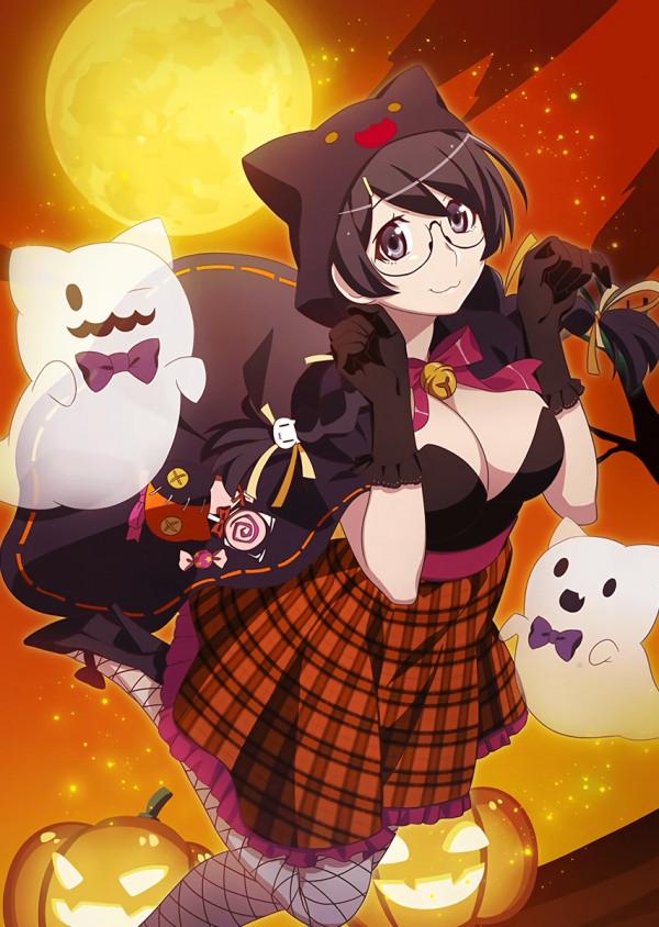 Истории на Хэллоуин
