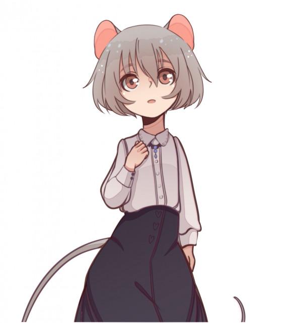 Лоля мышка. С Новым Годом