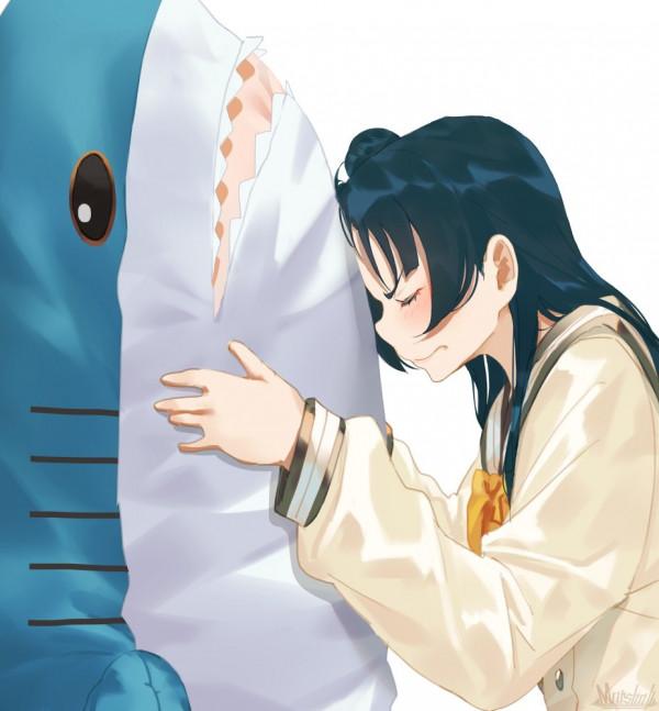 Йошико и Акула