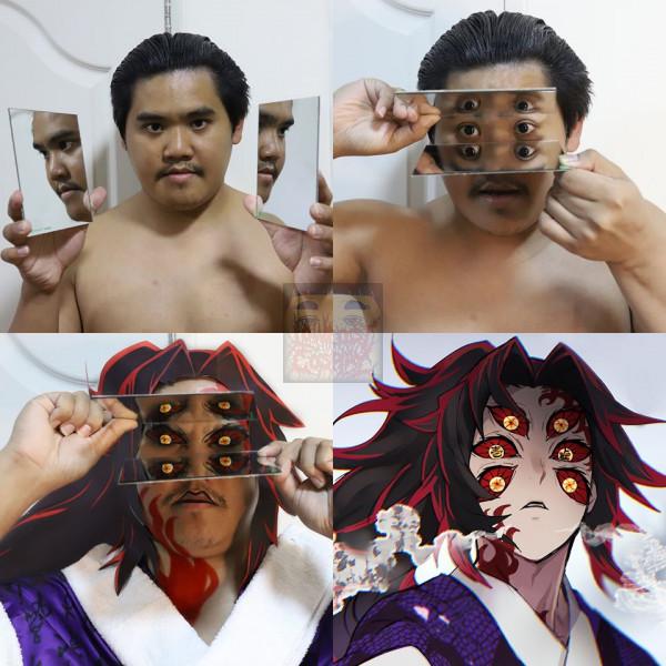 lowcost Kimetsu no Yaiba