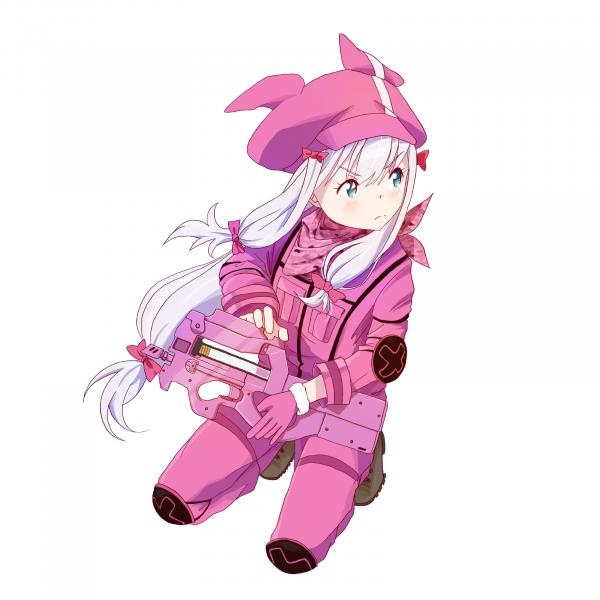 Eromanga-cosplay