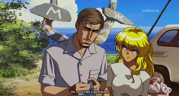 аниме версия класики