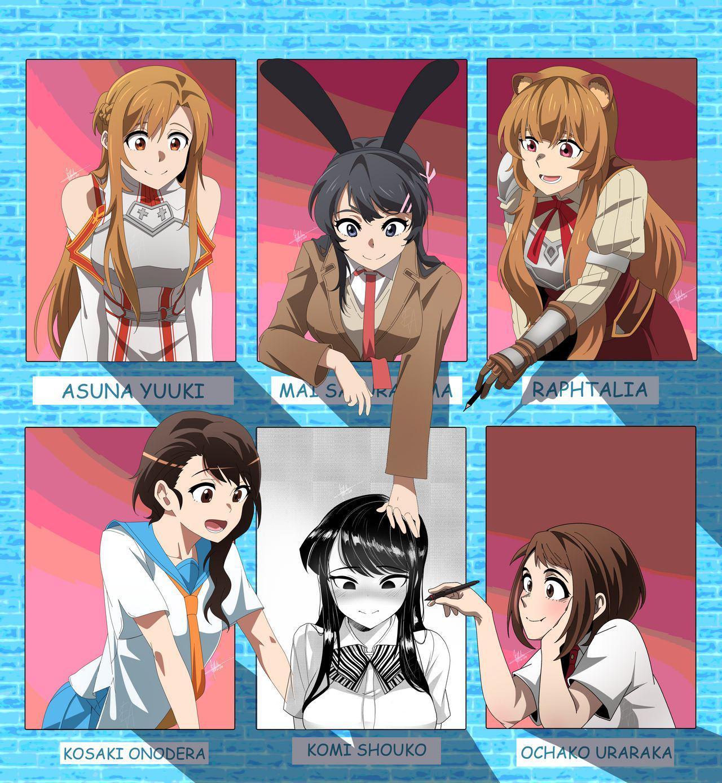 У Коми-Сан проблемы с аниме-адаптацией