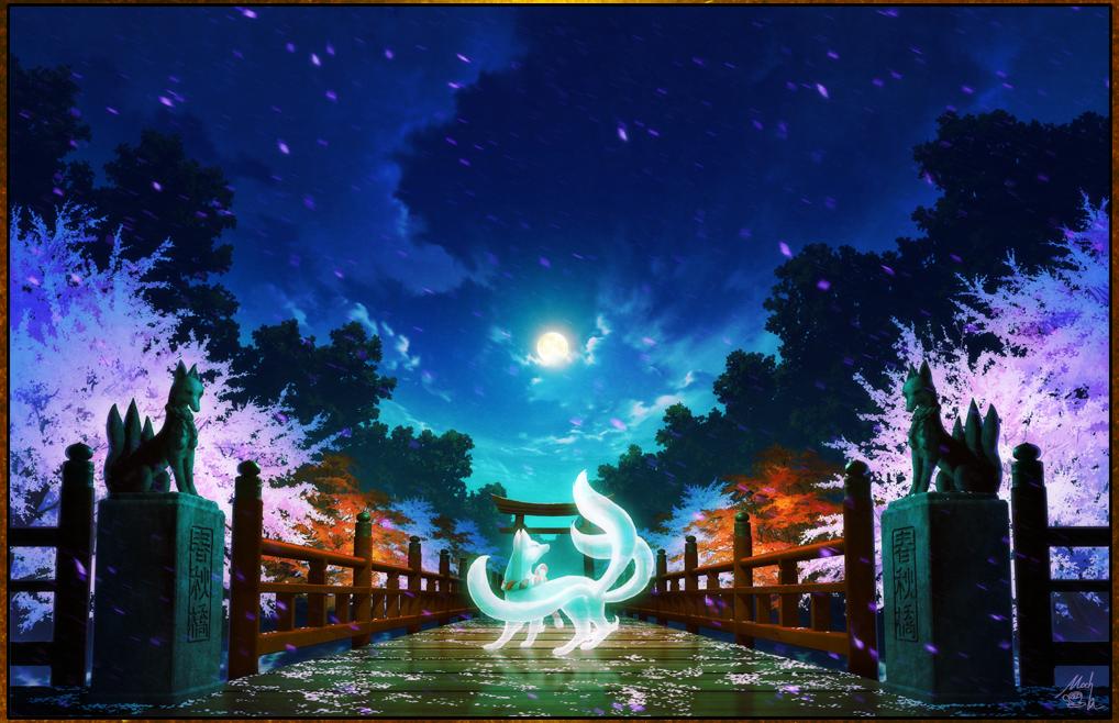 Ночной дух