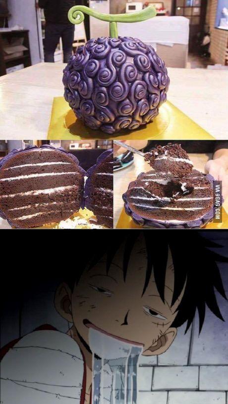Дьявольский тортик