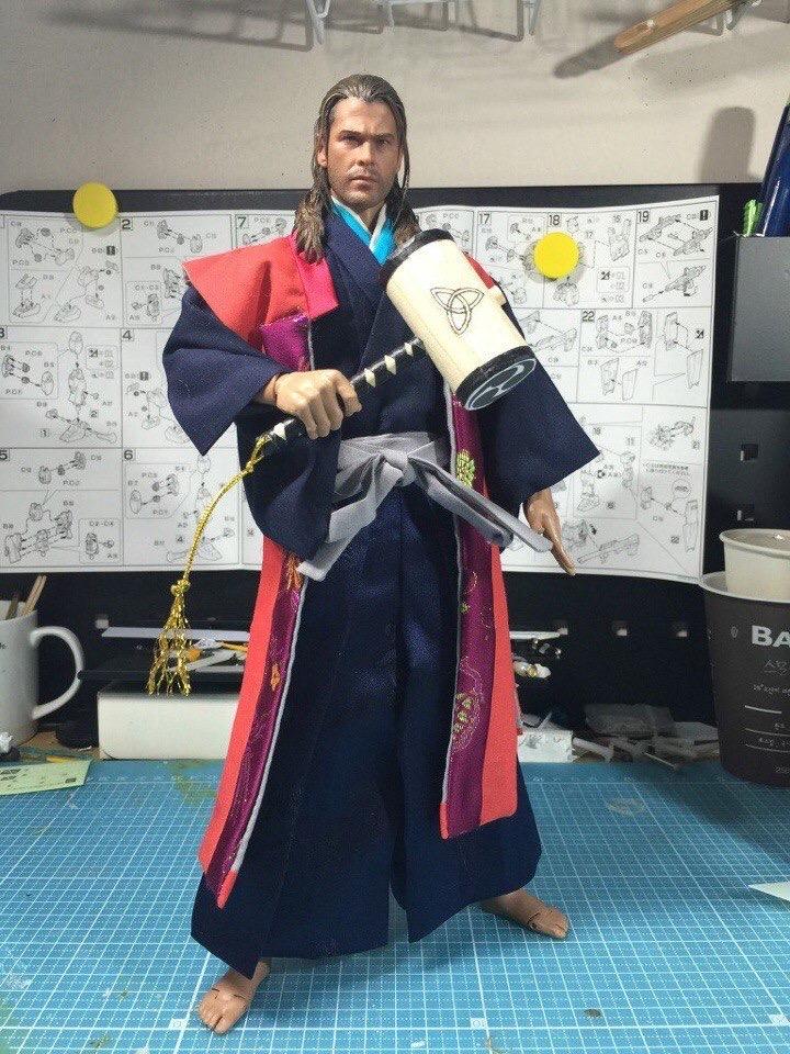 Самураи мстители