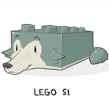 Legosi