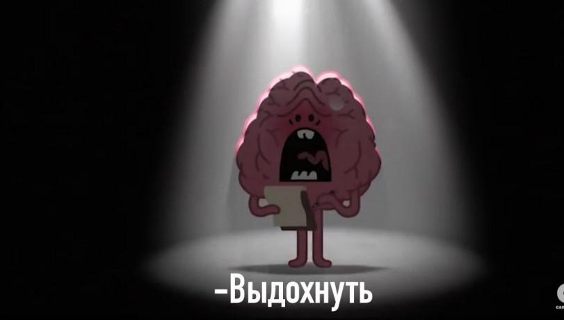 Мозг должен принимать решения