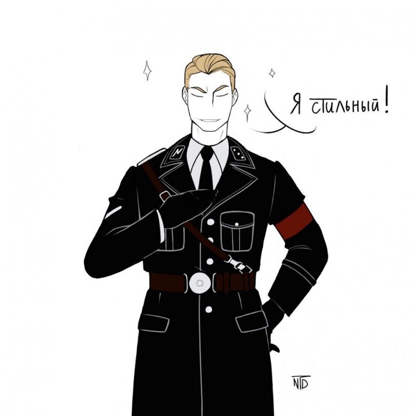 Грозный СССР