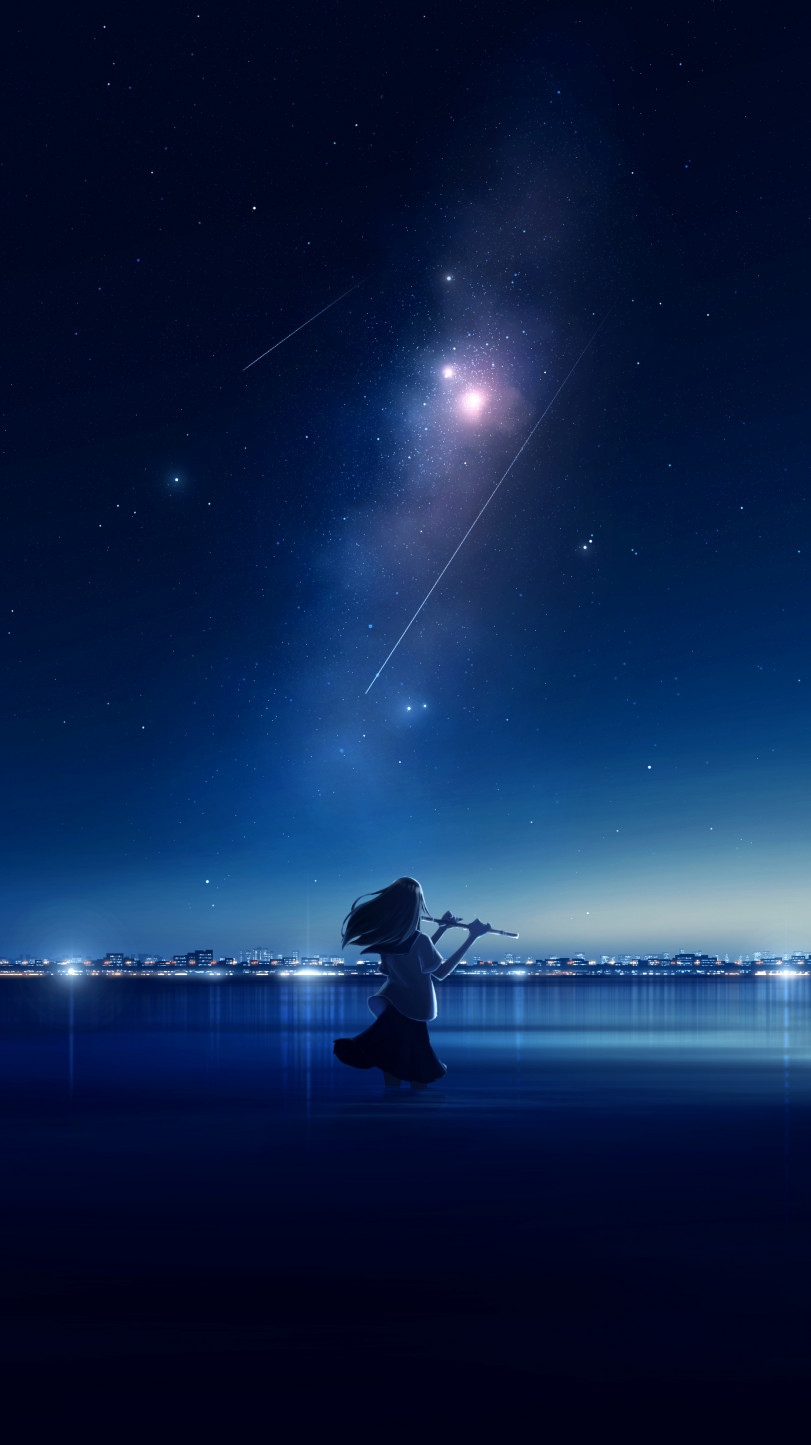 Мелодия ночи