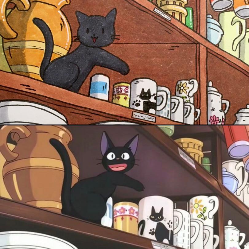 Самый милый из котиков