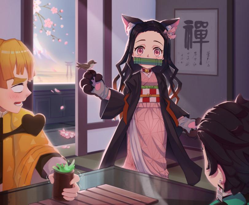 Nyazuko-chan