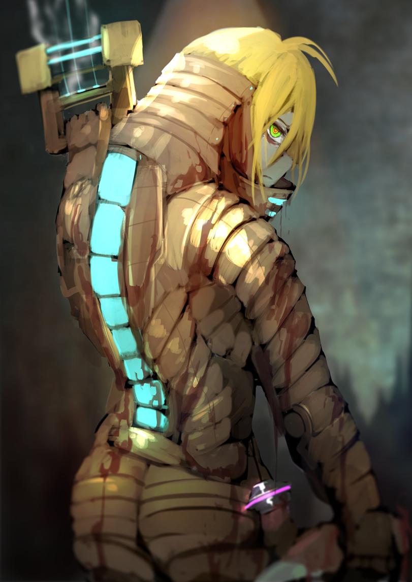 Инженер-чан