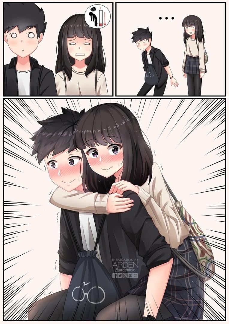 Милые отношения
