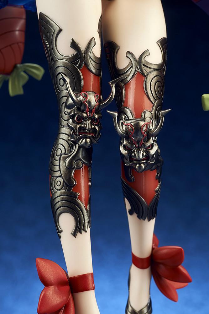 Fate/Grand Order - Shuten Douji - 1/7 - Assassin от Ques Q