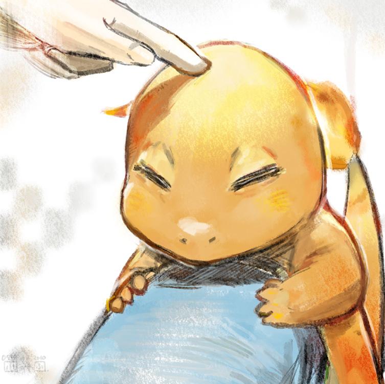 Малыши требуют внимания! (2)