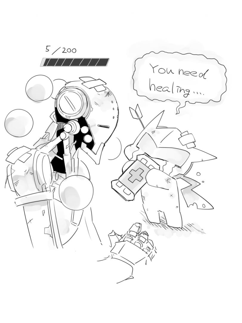 Заботливый ученик