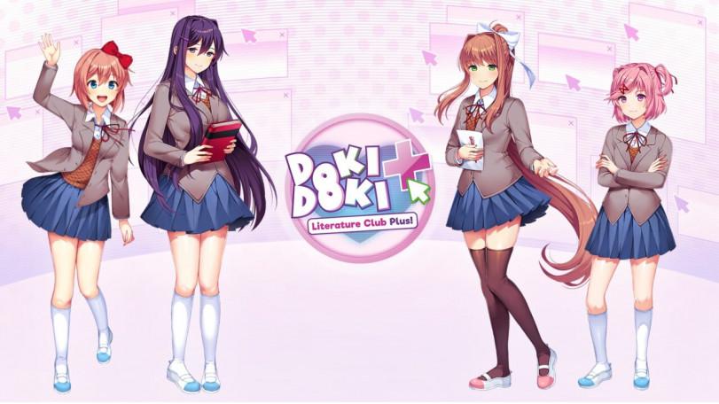 Doki Doki Literature Club обзаведётся расширенным изданием