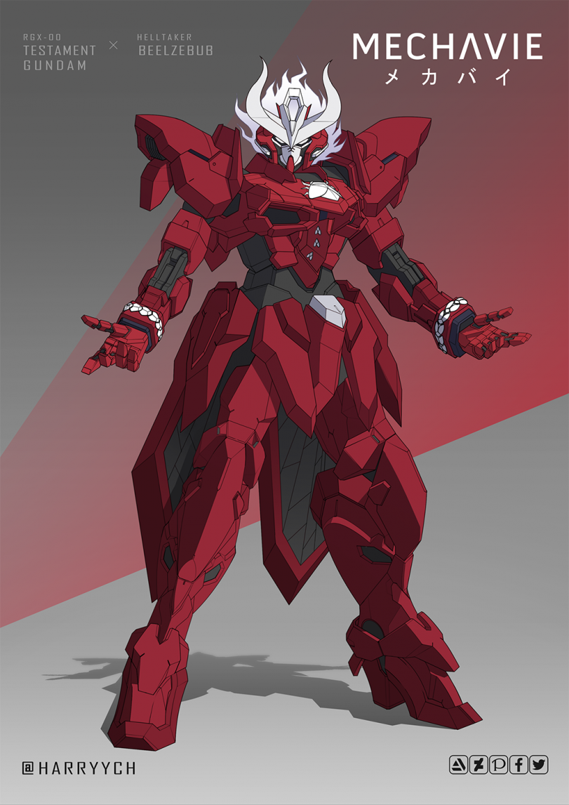 GundamTaker