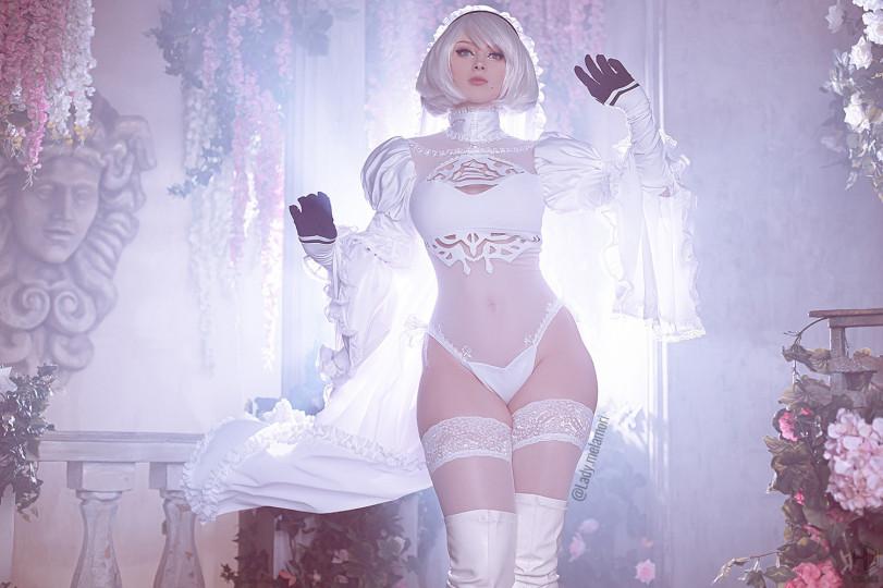 Lady Melamori – Невеста 2B