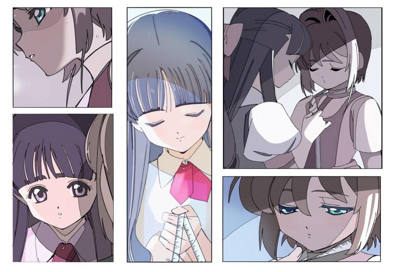 Как должно было закончиться аниме