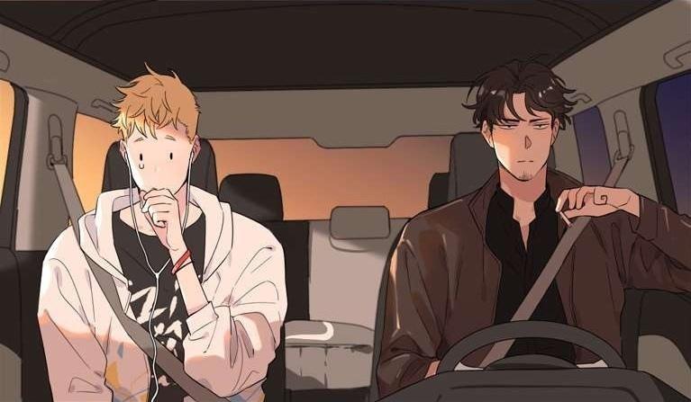 Нефиг жрать в моей машине