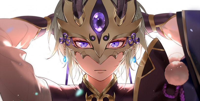 Prince of Lanling