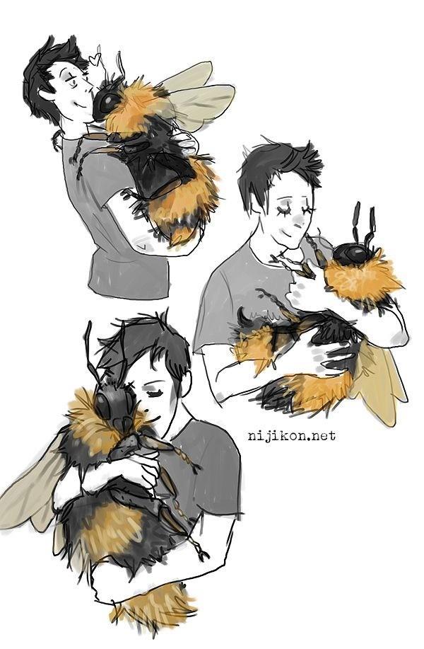 Пчела - лучший друг
