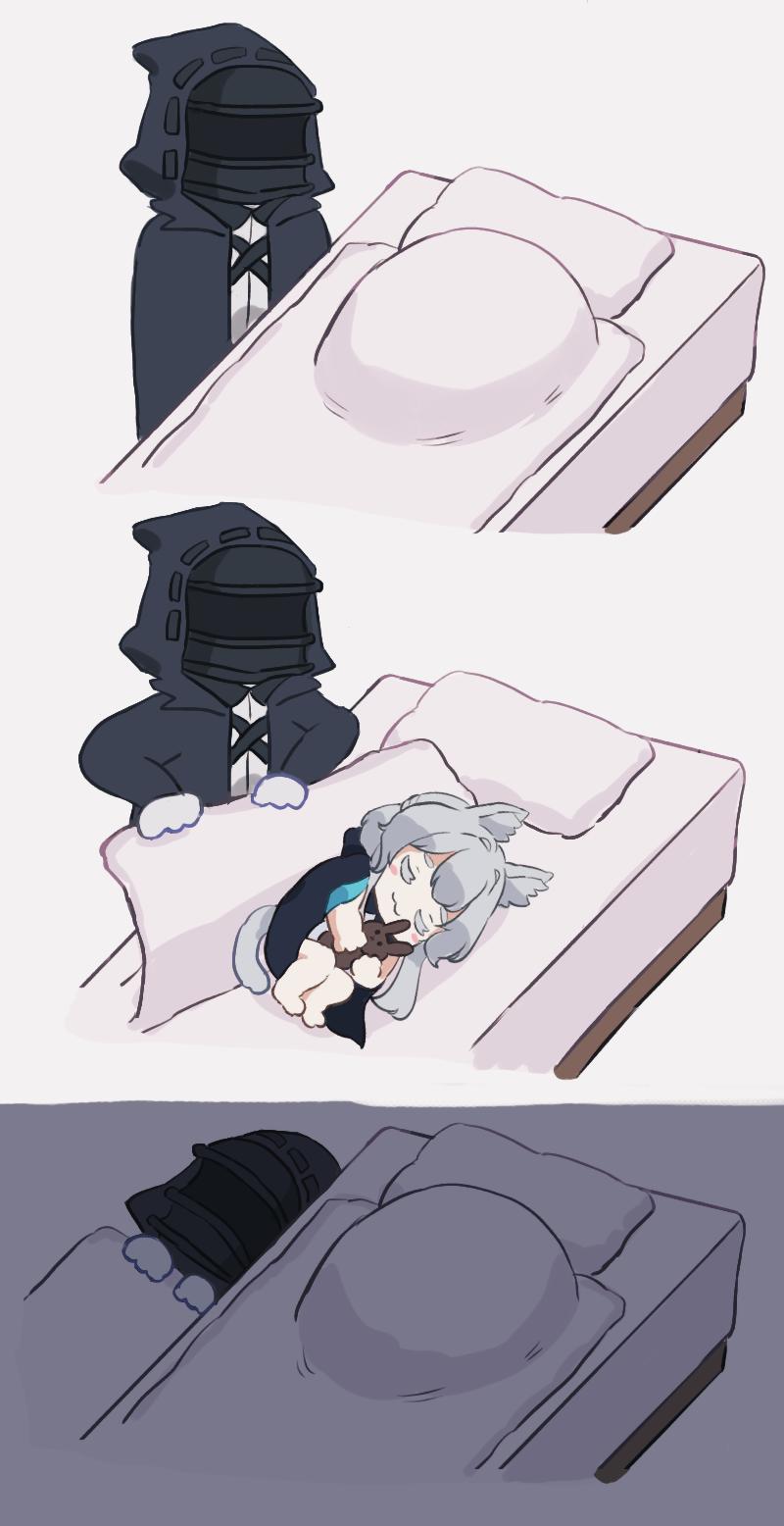 Кошак - к лулзам