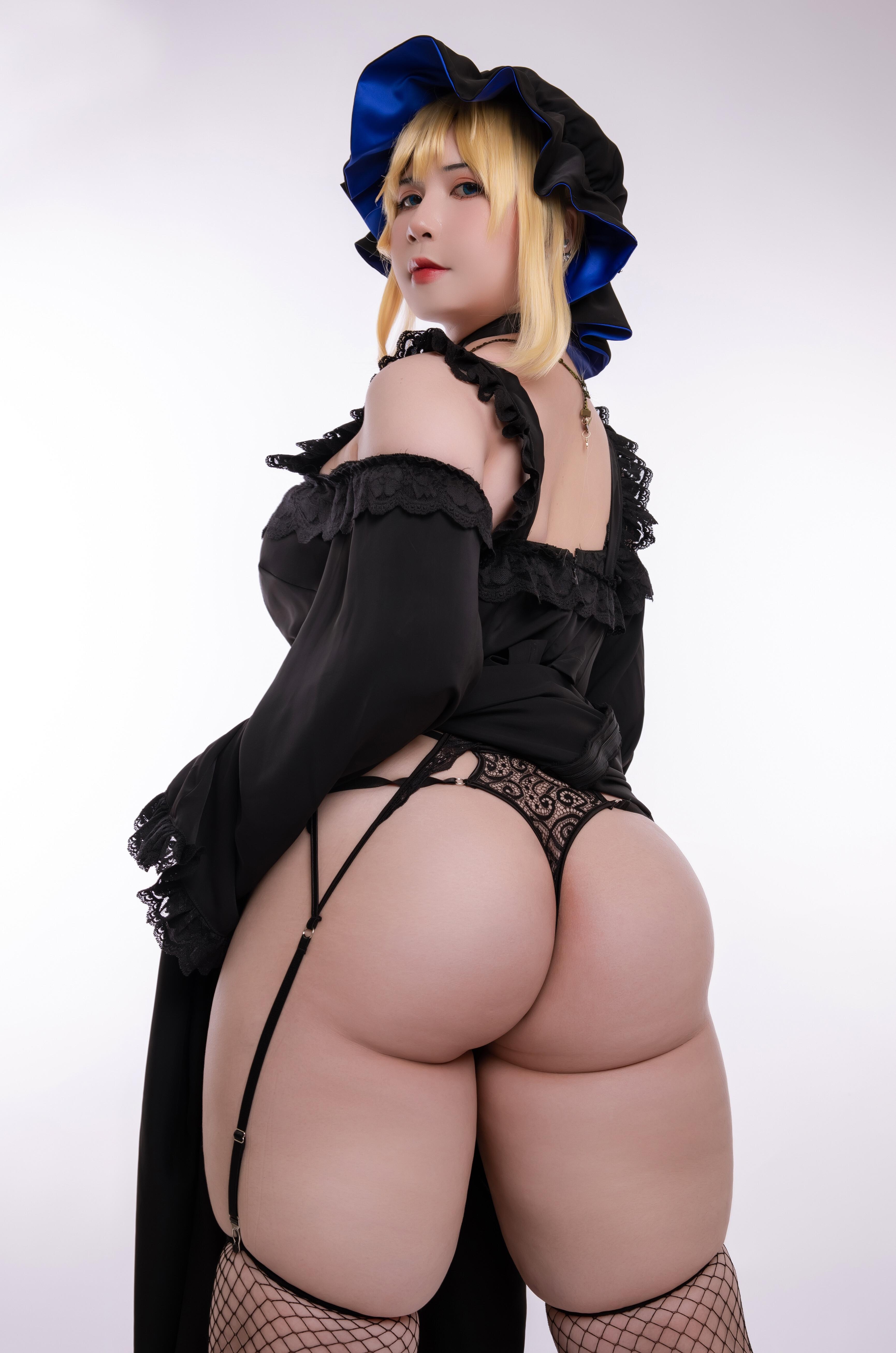 Alice maid