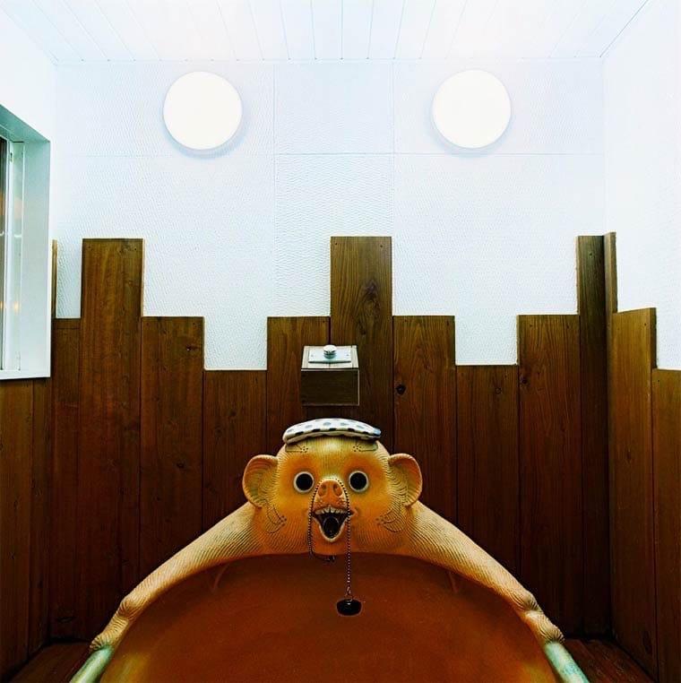 Японские лав-отели