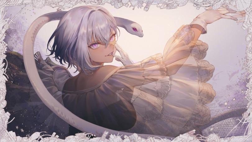 Змеиная принцесса